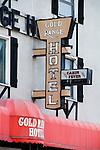 Gold Range Hotel