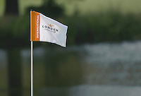 23.06.2014.  Ash, Kent, England. The Open Golf Regional Qualifier played on the International Course at The London Golf Course.