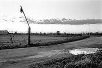 milano, quartiere barona, parco agricolo sud --- milan, barona district, Rural Park South