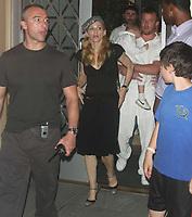 New York City<br /> CelebrityArchaeology.com<br /> 2004 FILE PHOTO<br /> Madonna<br /> Photo By John Barrett-PHOTOlink.net / MediaPunch<br /> -----