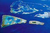 Ilot Kié, réserve merlet