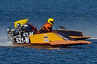 521-W, 63-M        (Outboard Hydroplanes)