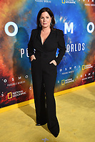 """LOS ANGELES - FEBRUARY 26: Marcia Gay Harden attends National Geographic's 2020 Los Angeles premiere of """"Cosmos: Possible Worlds"""" at Royce Hall on February 26, 2020 in Los Angeles, California. Cosmos: Possible Worlds premieres Monday, March 9 at 8/7c on National Geographic. (Photo by Frank Micelotta/National Geographic/PictureGroup)"""