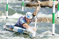 2021 ICF Mens Canoe Slalom World Cup Final Sep 5th