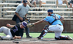 2018 South Dakota Amateur Baseball Castlewood vs Brookings