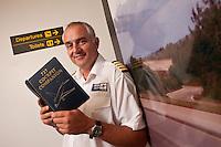 Mark Furber of Virtual Aerospace, Northampton