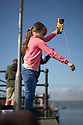 06/04/16 <br /> <br /> Crabbing, Appledore, North Devon.<br /> <br /> All Rights Reserved: F Stop Press Ltd. +44(0)1335 418365   +44 (0)7765 242650 www.fstoppress.com