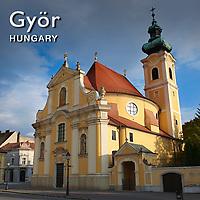 Gyor Hungary | Gyor Pictures, Photos, Images & Fotos