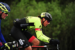 Miguel Bryon Holowesko Citadel P/B Arapahoe Resources in action during Stage 4 of the 2018 Artic Race of Norway, running 145.5km from Kvalsund to Alta, Norway. 18th August 2018. <br /> <br /> Picture: ASO/Gautier Demouveaux | Cyclefile<br /> All photos usage must carry mandatory copyright credit (© Cyclefile | ASO/Gautier Demouveaux)
