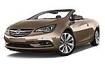 Opel Cascada Cosmo Convertible 2014