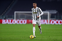 3rd January 2021, Allianz Stadium, Turin Piedmont, Italy; Serie A Football, Juventus versus Udinese; Cristiano Ronaldo of Juventus Fc in action during the Serie A match between Juventus FC and Udinese