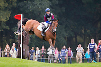 3-ALL OTHER RIDERS: 2014 GBR-Land Rover Burghley Horse Trial