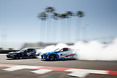 Formula DRIFT Black Magic Pro Championship<br /> Round 1<br /> Long Beach Convention Center, Long Beach, CA USA<br /> Friday 31 March 2017<br /> Jhonnattan Castro, Gerdau Metaldom / Nexen Tire Toyota GT86<br /> World Copyright: Larry Chen<br /> Larry Chen Photo