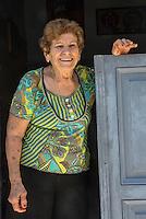 Betty, Kastellorizo, Greece