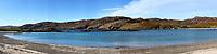 Highlands, west coast, Scourie panorama<br /> Scotland May 8th - 19th. Trip across Scotland<br /> Foto Samantha Zucchi Insidefoto