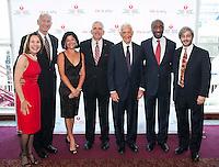 American Heart Association Heart & Stroke Ball