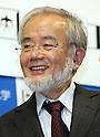 Yoshinori Ohsumi awarded Nobel Prize in Physiology or Medicine
