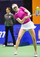 11-12-12, Rotterdam, Tennis, Masters 2012,     Marcella Koe
