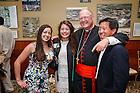 Commencement 2013: Cardinal Dolan Meet & Greet