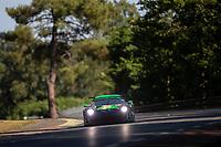 #69 Herberth Motorsport Porsche 911 RSR - 19 LMGTE Am, Robert Renauer, Ralf Bohn, Rolf Ineichen, 24 Hours of Le Mans , Test Day, Circuit des 24 Heures, Le Mans, Pays da Loire, France