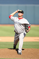 Daniel Turpen - Peoria Javelinas - 2010 Arizona Fall League.Photo by:  Bill Mitchell/Four Seam Images..