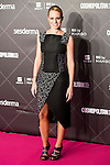 Ana Ureña attends to the award ceremony of the VIII edition of the Cosmopolitan Awards at Ritz Hotel in Madrid, October 27, 2015.<br /> (ALTERPHOTOS/BorjaB.Hojas)