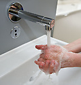 ::  SERCO :: FORTH VALLEY ROYAL HOSPITAL :: AUTOMATIC TAPS FOR HAND WASHING ::