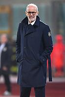Italy's head coach Paolo Nicolato <br /> Catania 19-11-2019 Stadio Angelo Massimino <br /> UEFA Under 21 European Championship 2021 qualifier group 1 <br /> Italy - Armenia<br /> Photo Carmelo Imbesi / Insidefoto
