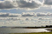 Kirchsee auf der Insel Poel, Mecklenburg-Vorpommern, Deutschland
