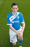St Johnstone Academy Under 14's…2016-17<br />Rory Lamond<br />Picture by Graeme Hart.<br />Copyright Perthshire Picture Agency<br />Tel: 01738 623350  Mobile: 07990 594431