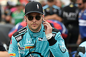 Verizon IndyCar Series<br /> Indianapolis 500 Qualifying<br /> Indianapolis Motor Speedway, Indianapolis, IN USA<br /> Saturday 20 May 2017<br /> Marco Andretti, Andretti Autosport with Yarrow Honda<br /> World Copyright: Scott R LePage<br /> LAT Images<br /> ref: Digital Image lepage-170520-indy-2445