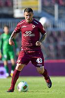 Federico Viviani Livorno<br /> Campionato di calcio Serie BKT 2019/2020<br /> Livorno - Cittadella<br /> Stadio Armando Picchi 20/06/2020<br /> Foto Andrea Masini/Insidefoto