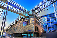 NOR - OSLO<br /> Astrup Fearnley Museum<br /> <br /> Full size: 69,3 MB