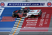 #16: Austin Hill, Hattori Racing Enterprises, Toyota Tundra TRD / United Rentals