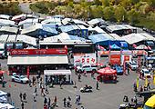 Toyota, pitpass, fans, pits