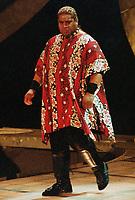 Rakishi 1997                                                                        Photo By John Barrett/PHOTOlink