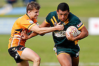 U19s Rd 9 – Wyong Roos v Entrance Tigers