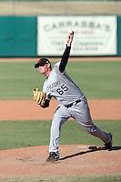 Matthew Reynolds - Scottsdale Scorpions, 2009 Arizona Fall League.Photo by:  Bill Mitchell/Four Seam Images..