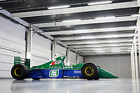 Car that launched the career of 7-time world champion Michael Schumacher up for sale