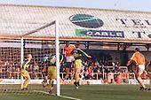 2001-02-17 Blackpool v Lincoln