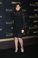"""October 12, 2021. Dagmara Dominczyk  attend HBO's """"Succession"""" Season 3 Premiere at the  American Museum of Natural History in New York October 12, 2021 Credit: RW/MediaPunch"""
