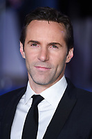 """Alessandro Nivola<br /> arriving for the """"Mary Poppins Returns"""" premiere at the Royal Albert Hall, London<br /> <br /> ©Ash Knotek  D3467  12/12/2018"""