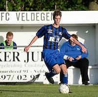 FC Veldegem : Stijn Somers <br /> Foto VDB / Bart Vandenbroucke