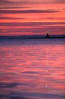 Lighthouse, Nova Scotia<br />