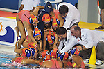 WATERPOLO WOMAN FINAL - BCN 2013 - 15th FINA WORLD CHAMPIONSHIPS.