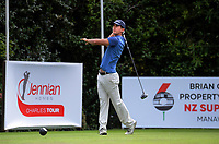 Kahu Tataurangi. Day two of the Jennian Homes Charles Tour / Brian Green Property Group New Zealand Super 6s at Manawatu Golf Club in Palmerston North, New Zealand on Friday, 6 March 2020. Photo: Dave Lintott / lintottphoto.co.nz