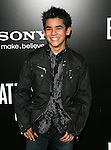 Jadin Gould at The Columbia Pictures' Premiere of BATTLE: LOS ANGELES held at The Grauman's Chinese Theatre in Hollywood, California on March 08,2011                                                                               © 2010 Hollywood Press Agency
