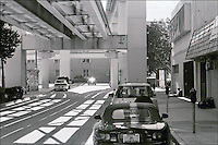"""From """"Life to Waste"""" series<br /> Downtown Miami, FL"""