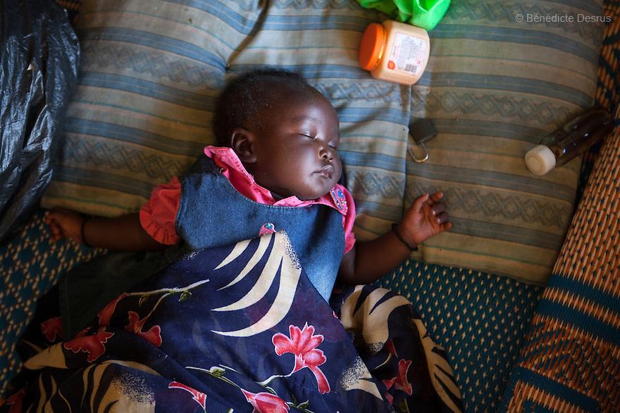 Juba, South Sudan - South Sudan Returnee