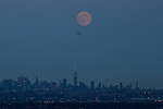 FEATURES-Moon Appears Larger Than Normal, As Its Closer To Earth